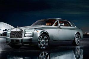 Rolls-Royce Phantom-Coupe  6.75 i V12 460 KM Automatik Sedan