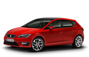 SEAT Leon  1.8 AT (180 KM) Hatchback
