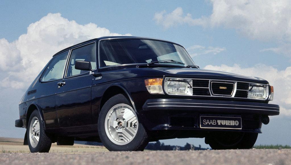 Saab 99  2.0 107 KM - dane techniczne, wymiary, spalanie i opinie