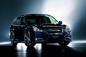 Subaru Legacy  2.0 CVT (150 HP) 4WD Suv