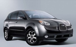 Subaru Tribeca  3.6 AT (258 KM) 4WD SUV