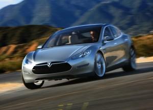 Tesla Model-S  S70D Electro AT (246 kW) 4WD Hatchback