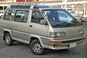 Toyota Lite-Ace  2.0 i 97 KM Suv