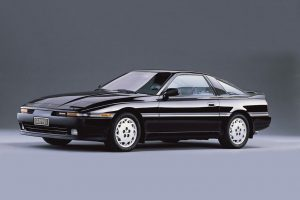 Toyota Supra  2.0T (210Hp) Coupe