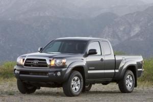 Toyota Tacoma  2.7 i 152 KM –