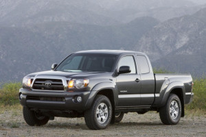 Toyota Tacoma  2.4 i 142 KM –