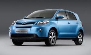 Toyota Urban-Cruiser  1.4D 90KM 4WD Sedan