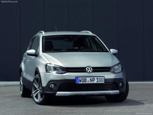 Volkswagen Polo  1.2 70 KM Hatchback