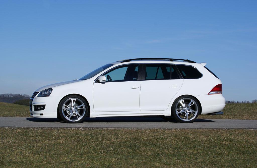 Volkswagen Golf  1.4 TSI 140 KM DSG Suv