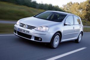 Volkswagen Golf  1.4 TSI 140 KM DSG Hatchback