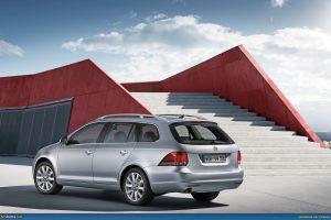 Volkswagen Golf  1.2 TSI (105Hp) Hatchback
