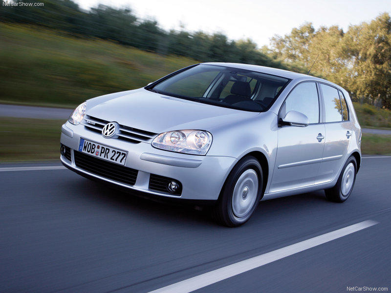 Volkswagen Golf  1.4 TSI 122 KM Hatchback