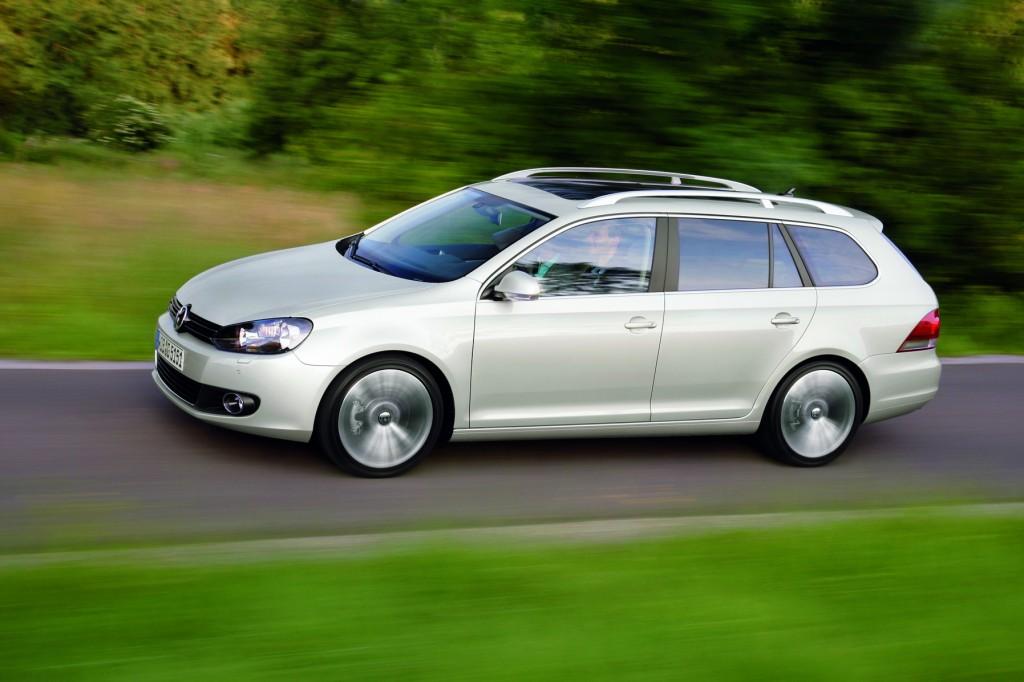 Volkswagen Golf  1.4 MT (140 KM) Suv