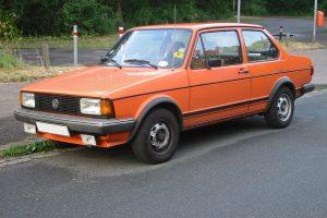 Volkswagen Jetta  1.6TD (70Hp) Sedan