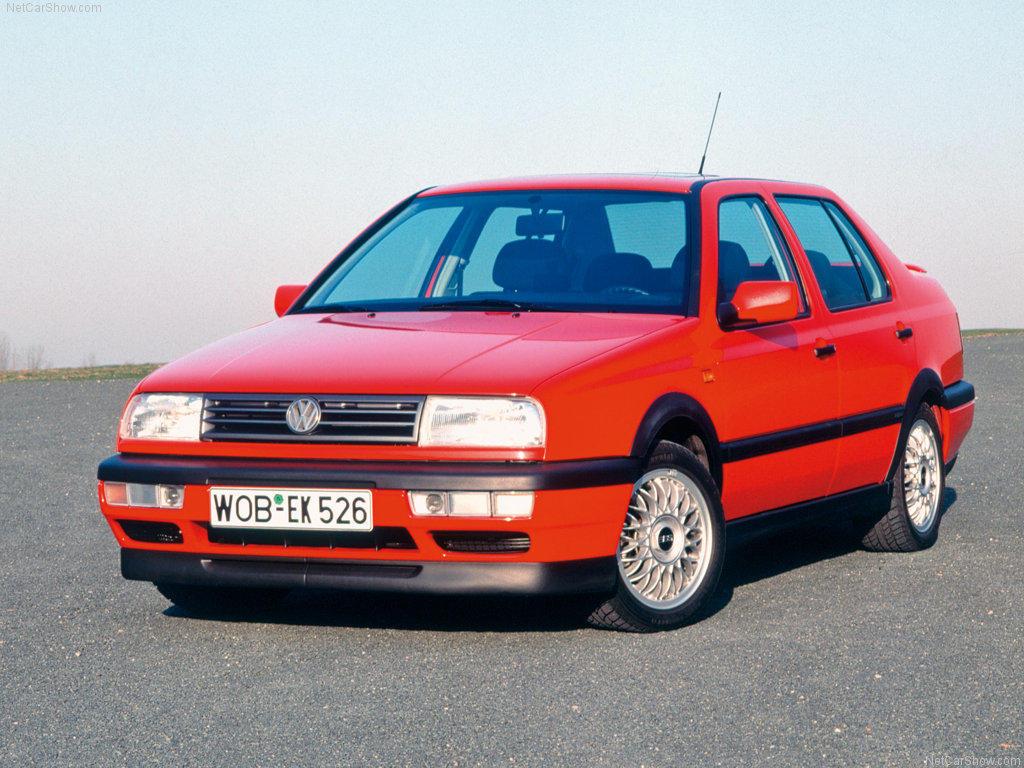 Volkswagen Jetta  1.9 SDI 63 KM Sedan