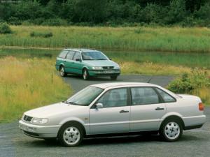 Volkswagen Passat  1.8 75 KM Sedan