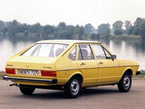 Volkswagen Passat  1.5L (86Hp) Hatchback