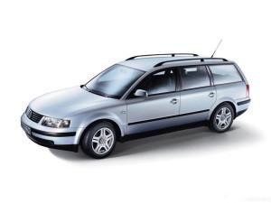 Volkswagen Passat  2.3 VR5 150 KM Suv