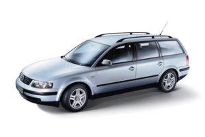 Volkswagen Passat  2.8i V6 (180Hp) Suv