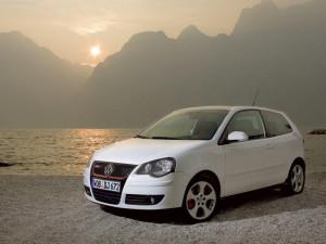 Volkswagen Polo  GTI Cup 1.8 180 hp 3  Hatchback