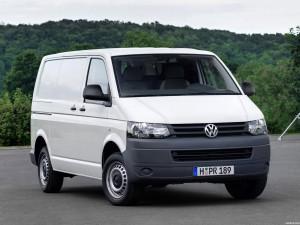 Volkswagen Transporter  4MOTION 2.0d MT (140 HP) 4WD Kompaktowy MPV
