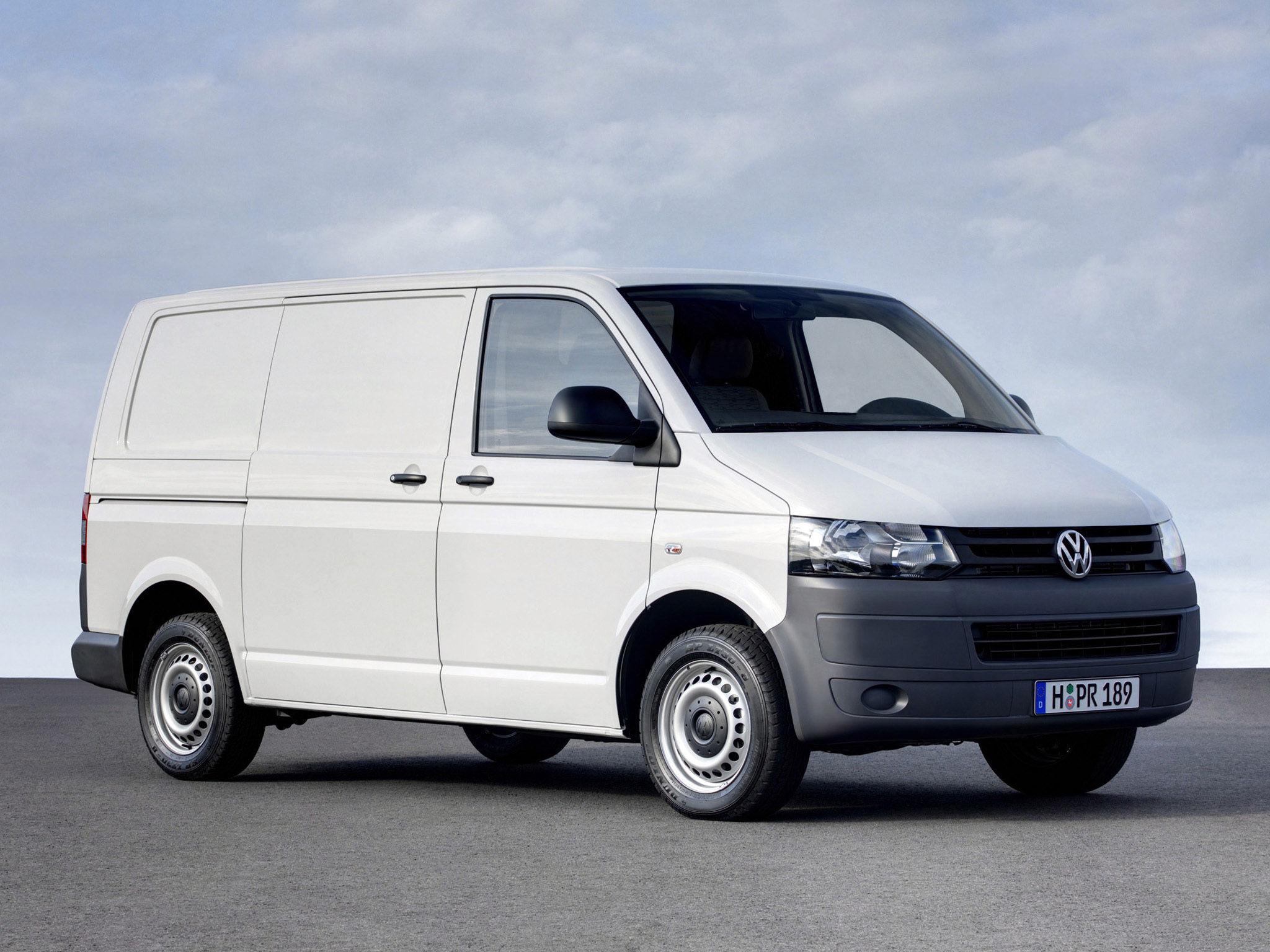 Volkswagen Transporter  Long 1.9d MT (105 HP) - dane techniczne, wymiary, spalanie i opinie