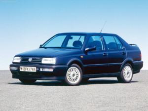 Volkswagen Vento  1.9 TDI 90 KM Sedan