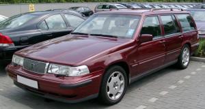 Volvo 960  3.0 i 24V 204 KM Suv