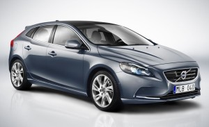 Volvo V40  Cross Country 2.0 AT (180 HP) 4WD Hatchback