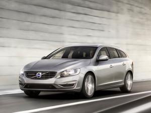 Volvo V60  2.0d AT (163 HP) Suv