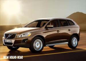 Volvo XC60  2.0 T5 (240Hp) Hatchback