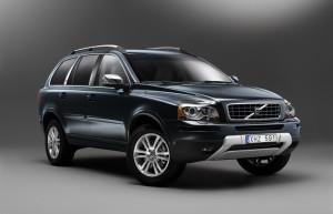 Volvo XC90  4.4i  315 KM Suv
