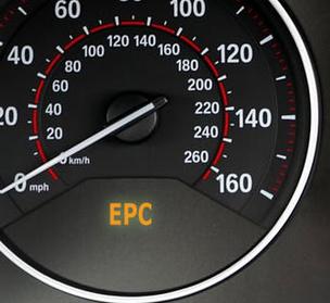 Co to jest EPC w samochodzie?