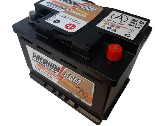 Co zrobić przed ładowaniem akumulatora?