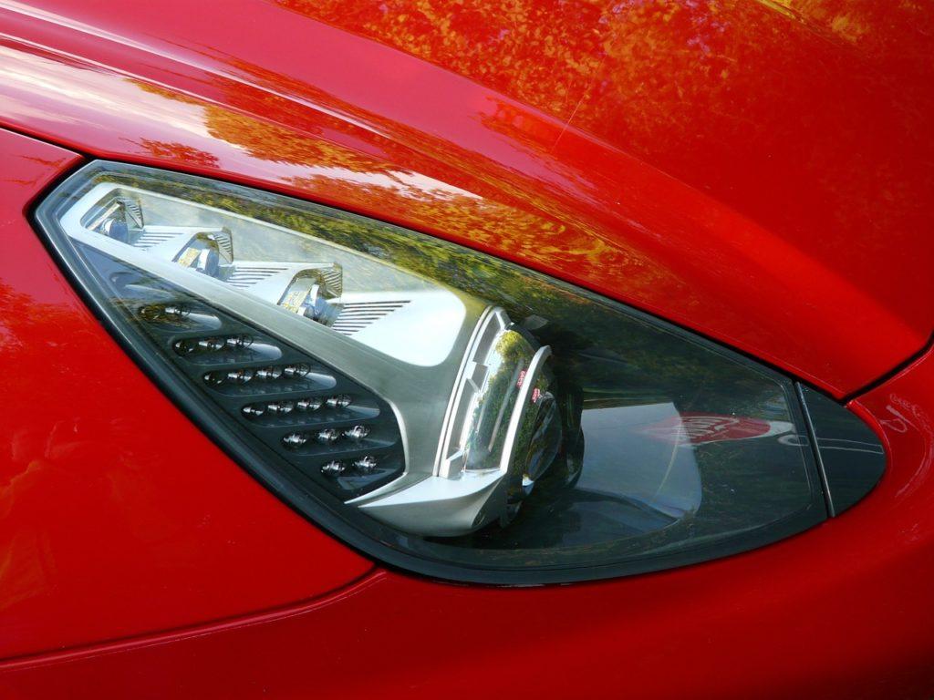 światła do jazdy dziennej przepisy