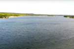 Zbiornik Kuźnica Warężyńska - Pogoria IV